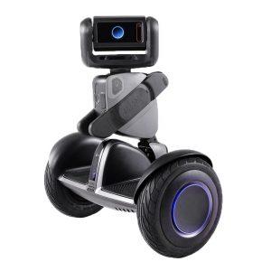 Segway-Ninebot-Robotics-Loomo