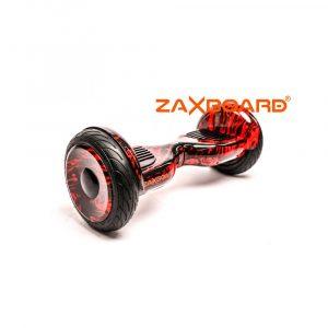 Zaxboard ZX-11 - red