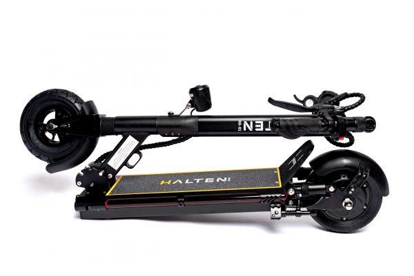 Электросамокат Halten RS-01 new