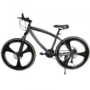 Велосипед шоссейный на литых дисках Mercedes