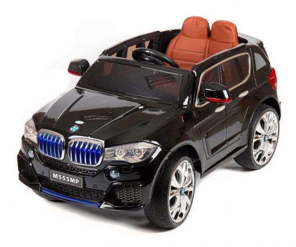 Детский электромобиль Electric Toys BMW X5 NEW 2019