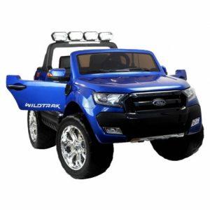 Ford Ranger LUX