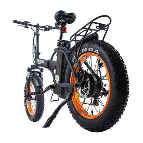 cyberbike fat 500-2