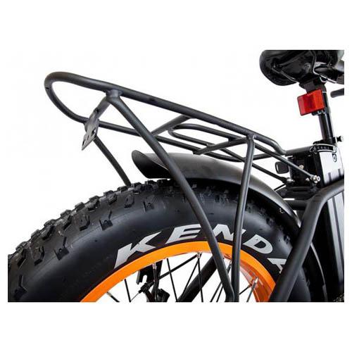 Электровелосипед Cyberbike 500W USA